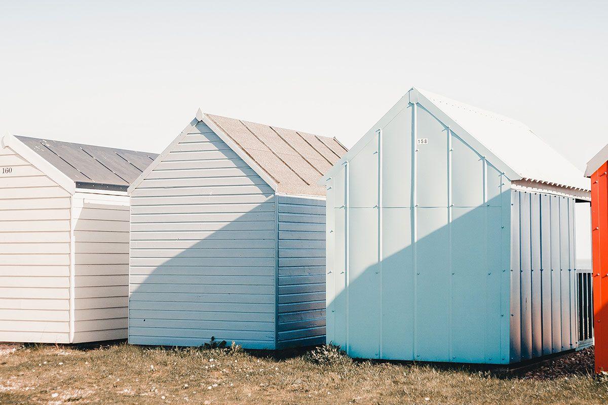 Влияние модульных домов лофт в Феодосии на нынешнею дизайнерскую промышленность - ФОТО