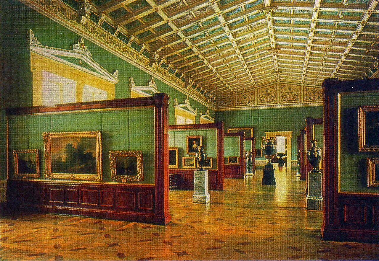 Феодосийская картинная галерея - фото